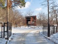 Yekaterinburg, Figurnaya str, vacant building