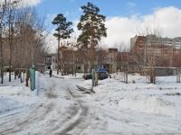 Екатеринбург, улица Академика Постовского, дом 10. детский сад №46