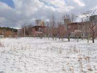 Екатеринбург, детский сад №26, Лесовичок, улица Академика Постовского, дом 14