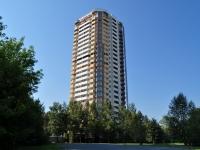 Екатеринбург, улица Академика Постовского, дом 6/СТР. строящееся здание