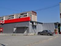 Yekaterinburg, Postovsky st, house 10А. store