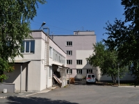 neighbour house: st. Postovsky, house 15. polyclinic Дэнас
