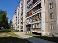 Екатеринбург, улица Академика Постовского, дом 16А. многоквартирный дом