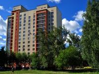 叶卡捷琳堡市, Amundsen st, 房屋 52. 公寓楼