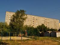 叶卡捷琳堡市, Amundsen st, 房屋 58/2. 公寓楼