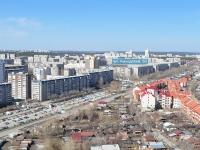 Екатеринбург, улица Амундсена, дом 53. многоквартирный дом