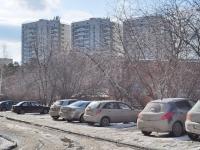 Екатеринбург, улица Начдива Онуфриева, дом 6 к.2. многоквартирный дом