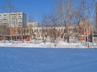 Yekaterinburg, nursery school №88, Onufriev st, house 60А