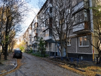 Yekaterinburg, Onufriev st, house 32/1. Apartment house