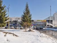 叶卡捷琳堡市, Bardin st, 房屋 21А. 商店