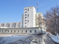 Yekaterinburg, Bardin st, house 21. multi-purpose building