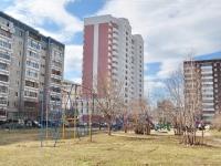 Екатеринбург, улица Волгоградская, дом 29А. многоквартирный дом