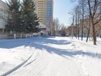 Yekaterinburg, lyceum №109, Volgogradskaya st, house 37Б