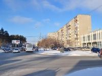 соседний дом: ул. Волгоградская, дом 180. многоквартирный дом