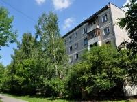 neighbour house: st. Volgogradskaya, house 41. Apartment house
