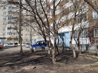 Yekaterinburg, Volgogradskaya st, house 31/2. Apartment house