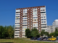 neighbour house: st. Volgogradskaya, house 31/4. Apartment house