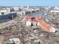 Екатеринбург, Волгоградская ул, дом 23