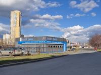 Екатеринбург, Волгоградская ул, дом 27
