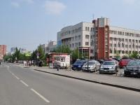 Yekaterinburg, st Chkalov, house 1. governing bodies