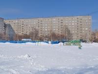 Yekaterinburg, Chkalov st, house 129. Apartment house