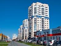 Yekaterinburg, Chkalov st, house260