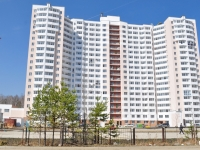 Yekaterinburg, Chkalov st, house 239. Apartment house