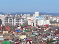 Yekaterinburg, st Chkalov, house 43. Apartment house