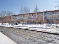 叶卡捷琳堡市, 学校 №154, Denisov-Uralsky st, 房屋 3