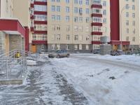 Yekaterinburg, Denisov-Uralsky st, house 5А. Apartment house