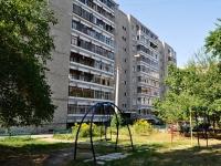 Екатеринбург, Денисова-Уральского бульвар, дом 6А. многоквартирный дом