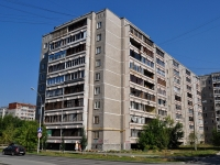 neighbour house: st. Denisov-Uralsky, house 8. Apartment house
