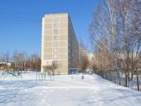 Yekaterinburg, Reshetnikov Ln, house 3/1. Apartment house