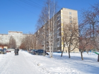neighbour house: Ln. Reshetnikov, house 3/1. Apartment house