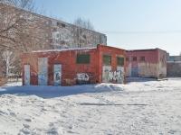 叶卡捷琳堡市, Reshetnikov Ln,