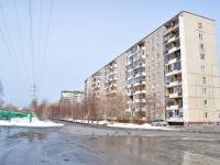 Екатеринбург, улица Громова, дом 148. многоквартирный дом
