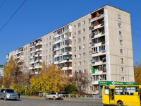 neighbour house: st. Gromov, house 148. Apartment house