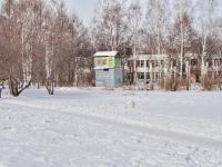 叶卡捷琳堡市, Gromov st,