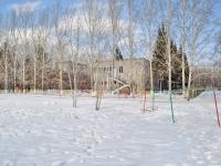Yekaterinburg, nursery school №553, Журавушка, Deryabinoy str, house 51А