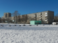 Yekaterinburg, Deryabinoy str, house 49/2. Apartment house