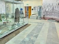 Екатеринбург, музей Крылатая гвардия, музей ВДВ, улица Крылова, дом 2А