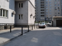 Yekaterinburg, Krylov st, house 35. Apartment house