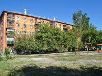neighbour house: avenue. Kosmonavtov, house 27Б. Apartment house