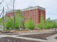 Yekaterinburg, hostel УрГПУ, №1, Kosmonavtov avenue, house 30/1