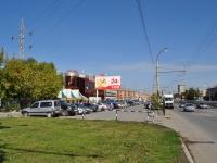 Екатеринбург, Космонавтов пр-кт, дом 41