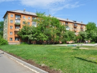 neighbour house: avenue. Kosmonavtov, house 47Б. Apartment house