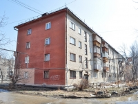 Yekaterinburg, Kosmonavtov avenue, house 61. Apartment house
