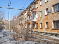 neighbour house: avenue. Kosmonavtov, house 69А. Apartment house