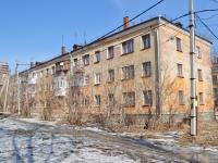 neighbour house: avenue. Kosmonavtov, house 71А. Apartment house
