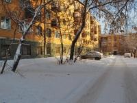 Yekaterinburg, Kosmonavtov avenue, house 73/2. Apartment house